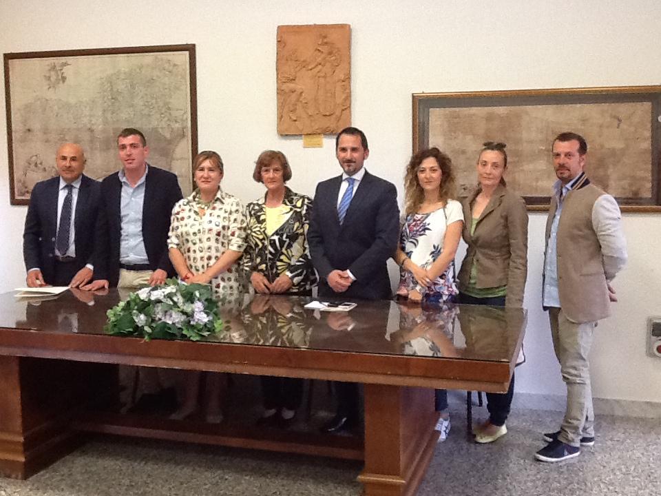 Torneo ceci muraro 2014 basket sotto le stelle www for Soggiorni estivi per disabili