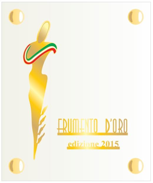 FRUMENTO DORO2015